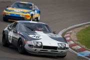 Bosch-Pastorelli - Ferrari 365 - FIA Masters Historic Sports Car - Historic Grand Prix Zandvoort