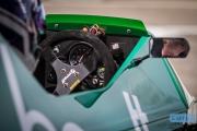 Stefano Di Fulvio - Tyrrell 012 - FIA Masters Historic Formula one - Historic Grand Prix Zandvoort