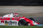 Thomas Steinke - Alfa Romeo 179 - FIA Masters Historic Formula one - Historic Grand Prix Zandvoort
