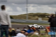 Barth-Caresani – Porsche 904/6 – Gentleman Drivers Race – Historic Grand Prix Zandvoort