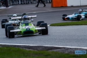 Max Blees - Brabham BT30 - Historic Formula 2 Championship - Historic Grand Prix Zandvoort