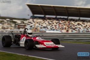 Robert Simac - March 712M - Historic Formula 2 Championship - Historic Grand Prix Zandvoort