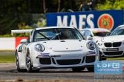 Verhoeven - Renmans - Speedlover - Porsche 991 - BelCar Trophy - BRCC - New Race Festival Circuit Zolder