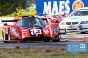Thienpont - Van Gansen - Bravo - Saker Rapx - BelCar Trophy - BRCC - New Race Festival Circuit Zolder