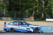 Van der Horst - Van Deyzen - Verdonck - Gerard van der Horst - BMW M235i Cup - BelCar Trophy - BRCC - New Race Festival Circuit Zolder