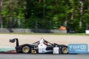 Hudspeth - Belotti - Avelon Formula - Wolf GB08 - BelCar Trophy - BRCC - New Race Festival Circuit Zolder