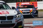 Mondron - Caprasse - Belgian VW Club - Seat Leon Cup Racer TCR - BelCar Trophy - BRCC - New Race Festival Circuit Zolder