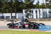 Burrick - Delafosse - Duindistel - Norma M20FC - BelCar Trophy - BRCC - New Race Festival Circuit Zolder