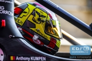 Kumpen - Bas Koeten Racing - Wolf GB08 - BelCar Trophy - BRCC - New Race Festival Circuit Zolder
