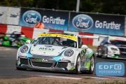 Stevens - Wauters - Autostal Atlantic - Porsche 991 - BelCar Trophy - BRCC - New Race Festival Circuit Zolder