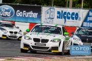 Tuytte - Vanneste - BMW Team de Jonckheere - BMW M235i Cup - BelCar Trophy - BRCC - New Race Festival Circuit Zolder