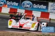 De Cock - De Jonghe - Vermeersch - Norma M20FC - BelCar Trophy - BRCC - New Race Festival Circuit Zolder