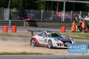 Derdaele - Hoevenaars - Belgium Racing - Porsche 991 - BelCar Trophy - BRCC - New Race Festival Circuit Zolder