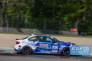 Bouvy - Dermont - Frederic Bouvy - BMW M235i Cup - BelCar Trophy - BRCC - New Race Festival Circuit Zolder