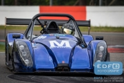 Wim Jeuris - M-Racing - Radical SR3SL - Supercar Challenge - New Race Festival - Circuit Zolder