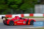 Donald Molenaar - Radical Benelux - Radical Spyder - Supercar Challenge - New Race Festival - Circuit Zolder