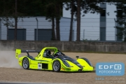 Dierkes - Höschler - DD-Compound - Radical SR3RS - Supercar Challenge - New Race Festival - Circuit Zolder
