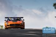 Sijthoff - Sijthoff - V8 Racing - Mercedes SLS - Supercar Challenge - New Race Festival - Circuit Zolder