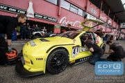Leo Kurstjens - AT Motorsport - ATR3 - Supercar Challenge - New Race Festival - Circuit Zolder