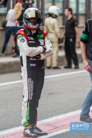 Steve Vanbellingen - Comparexracing - Supercar Challenge - New Race Festival - Circuit Zolder