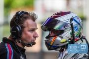 Edwin Lammertink - René Wijnen - Supercar Challenge - New Race Festival - Circuit Zolder