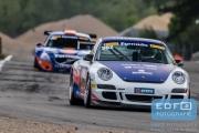 Marcel van Berlo - Van Berlo Racing - Porsche 997 GT3 Cup - Supercar Challenge - New Race Festival - Circuit Zolder