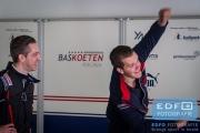 Bas Koeten Racing - Supercar Challenge - New Race Festival - Circuit Zolder