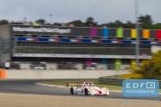 Luc de Cock - Sam de Jonge - Deldiche Racing - Norma 20FC - Supercar Challenge Superlights - New Race Festival - Circuit Zolder