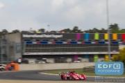 Pim van Riet - Danny Brand - Radical Benelux - Radical SR8 - Supercar Challenge Superlights - New Race Festival - Circuit Zolder