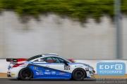 Chris Voet - Bart van den Broeck - Traxx Racing - Peugeot RCZ - Supercar Challenge - New Race Festival - Circuit Zolder
