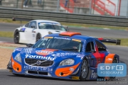 Max Koebolt - Day-V-Tec - Volvo S60 V8 - Supercar Challenge - New Race Festival - Circuit Zolder