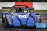 Wim Jeuris - M-Racing - Radical SR3SL - Supercar Challenge - New Race Festival - Circuit Zolder