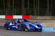 James Abbott - Radical UK - Radical Spyder - Supercar Challenge - New Race Festival - Circuit Zolder