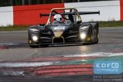 Yorck Schumacher - Bas Koeten Racing - Wolf GB08 - Supercar Challenge - New Race Festival - Circuit Zolder