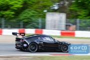 Van Loon - Van der Kooi - Van der Kooi Racing - Lotus Exige - Supercar Challenge - New Race Festival - Circuit Zolder