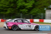 Bogaerts - Van der Aa - European Staffing by JR Motorsport - BMW M3 E90 WTCC - Supercar Challenge - New Race Festival - Circuit Zolder