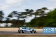 De Borst - De Kleijn - FEBO Racing Team - Ferry Monster Autosport - Supercar Challenge - New Race Festival - Circuit Zolder