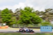 Erol Ertan - René Wijnen - Lammertink Racing - Porsche 997 GT3 Cup - Ginetta G50 GT4 - Supercar Challenge - New Race Festival - Circuit Zolder
