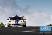 Nicolas Vandierendonck - Jeffrey van Hooydonk - Shipex SRT Racing - Corvette ZR1 GT1 - Supercar Challenge - New Race Festival - Circuit Zolder