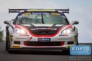 Milan Dontje - Day-V-Tec - Corvette GT4 - Supercar Challenge - New Race Festival - Circuit Zolder