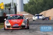 Hans Verhelst - Guy Verheyen - GHK Racing (Speedlover) - Porsche 991 - Supercar Challenge - New Race Festival - Circuit Zolder