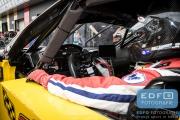 Nicolas Vandierendonck - Corvette ZR1 GT1 - Supercar Challenge - New Race Festival - Circuit Zolder