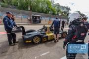 Yorck Schumacher - Bas Koeten Racing - Wolf GB08 - Supercar Challenge Superlights - New Race Festival - Circuit Zolder