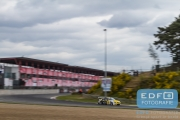 Philippe Bonneel - Bas Schouten - EMG Motorsport - BMW E92 M3 - Supercar Challenge - New Race Festival - Circuit Zolder