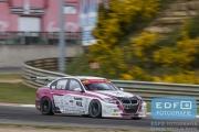 Koen Bogaerts - Mark van der Aa - European Staffing by JR Motorsport - BMW M3 E90 WTCC - Supercar Challenge - New Race Festival - Circuit Zolder