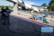Berry van Elk - BlueBerry Racing - Mosler MT900R GT3 - Supercar Challenge - New Race Festival - Circuit Zolder