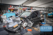 Divitec Racing - Solution F V8 - Supercar Challenge - New Race Festival - Circuit Zolder