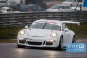 Marcel van Berlo - Bob Herber - Porsche 997 GT3 Cup