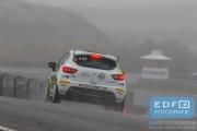 Rene Steenemtz - Michael Bleekemolen - Renault Clio IV - Team Bleekemolen
