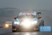 Dennis de Borst - Pim van Riet - Febo Racing Team - Seat Leon TCR